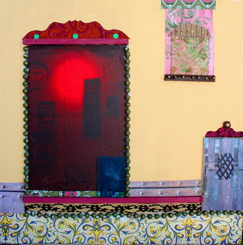 mexican windows and doors #2